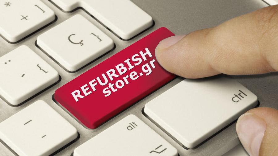 REFURBISHED PC - Laptop